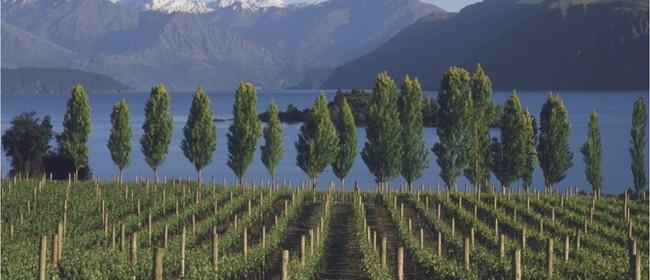 Central Otago Pinot Celebration 2011