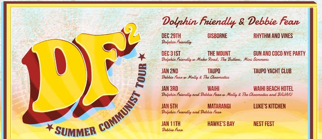 Dolphin Friendly