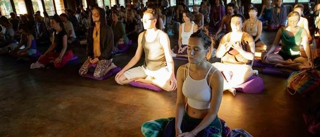 10 Days Heart Awakening Silent Meditation Retreat