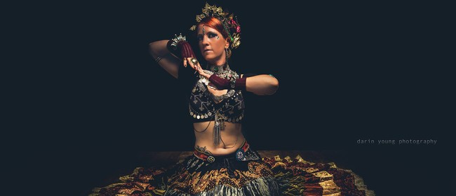 Tribal Belly Dance Fundamentals
