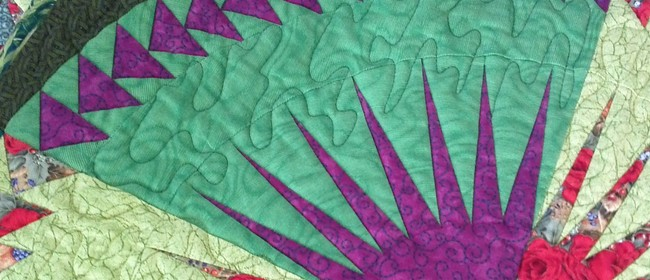 Western Quilters' Circle Inc