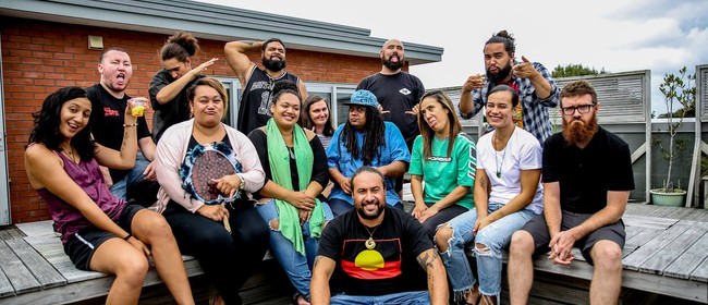 South Auckland Poets Collective