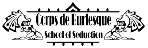 Casual Dance Classes At Corps De Burlesque