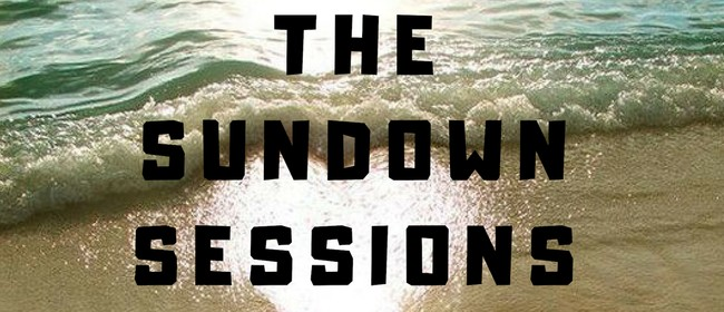 The Sundown Sessions Summer 2019 - Live Vinyl DJ