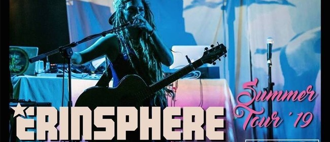 Live Music From Erinsphere