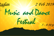 Raglan Music and Dance Festival
