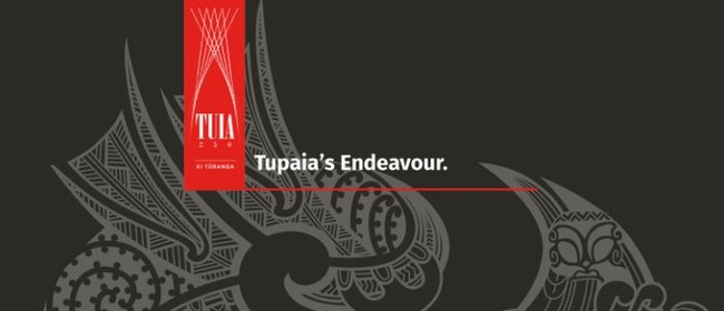 Movie: Tupaia's Endeavour: Part 3