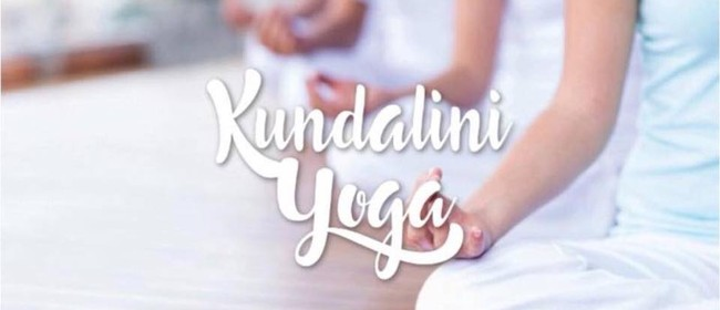 Kundalini Yoga Beginners Workshop with Soreya James