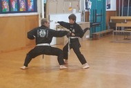 Teens Martial Arts Classes