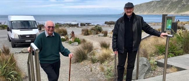 Discovery Day Trip: Wellington to South Coast