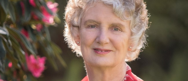 In Conversation with Dame Lynley Dodd