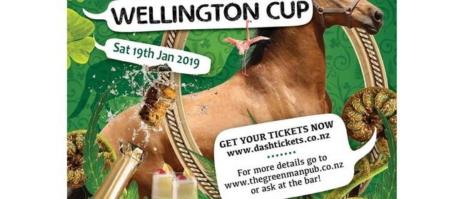 Wellington Cup