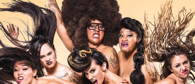 Hot Brown Honey: Bread & Circus, World Buskers Festival