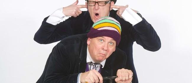 The Raymond & Mr Timpkins Revue - Ham: B&C Festival