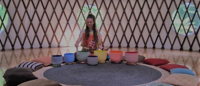 Chakra Meditation, Seed Sound Toning & Chakra Sound Bath