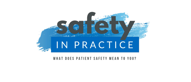 Safety in Practice Learning Session 3 - North Shore