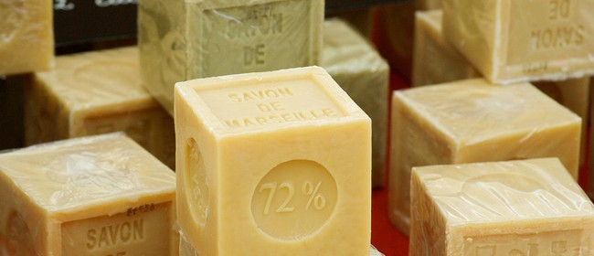 Luxurious Soap Making for Beginners