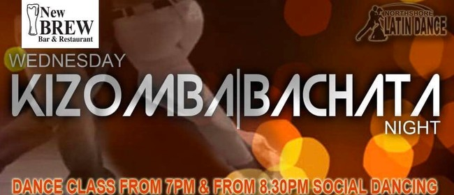 Kizomba/Bachata Night