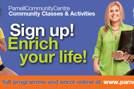 French Classes for Travellers - Parnell Community Centre