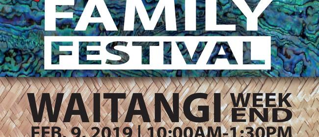 Greerton Family Festival