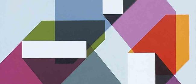 Amanda Wilkinson - Solo Exhibition: Dilogical