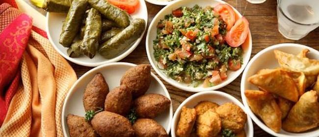 Arabic New Year: Night of Scheherazade