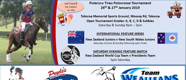 PT Polocrosse Tournament