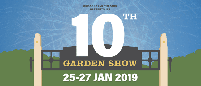 Remarkable Theatre - 10th Garden Show