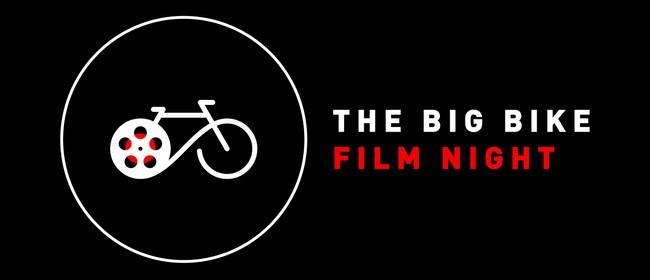 The Big Bike Film Night #2