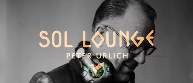 Sol Lounge #3: Peter Urlich & Friends
