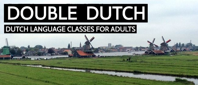 Beginner Dutch Language Course