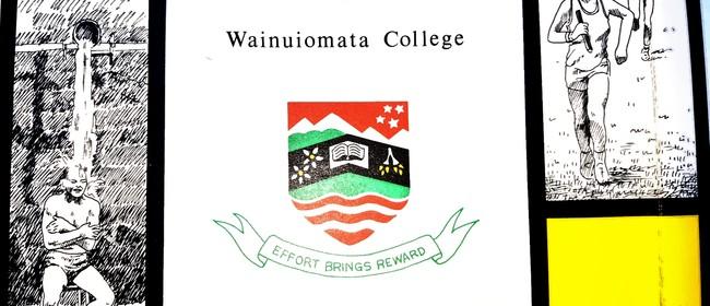 Wainuiomata College Reunion