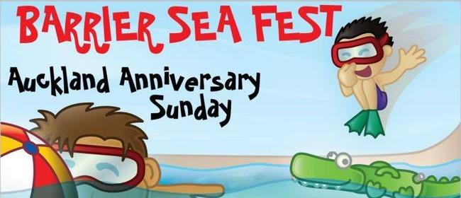 Barrier Sea Fest