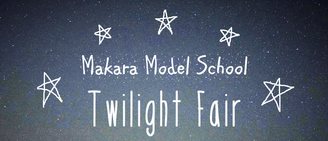 Makara Model School Twilight Fair