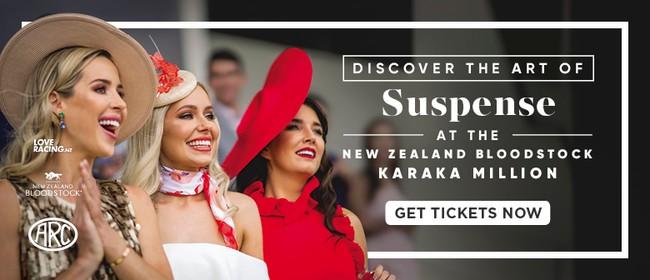 New Zealand Bloodstock Karaka Million