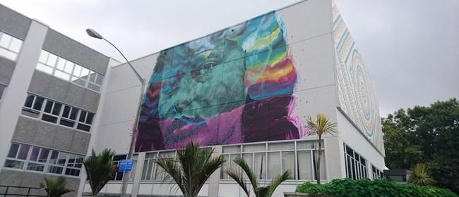 Seaweek - Sea Walls Tour
