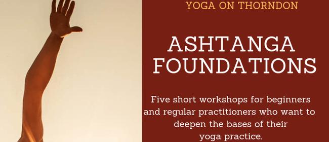 Ashtanga Foundation