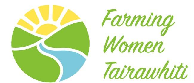 Farming Women Tairawhiti - Mix and Mingle