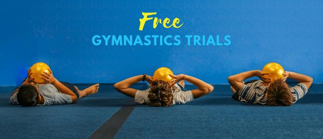 Gymnastics Trial