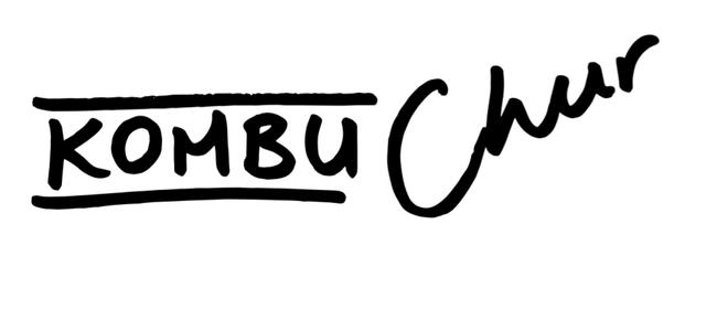 Kombucha Workshop by KombuChur