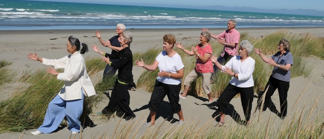 Tai Chi for Beginers