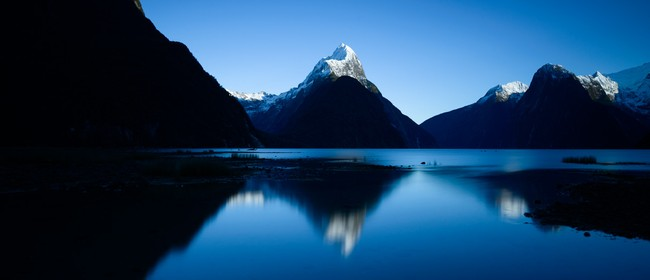 Fiordland Photography Tour - Four Days