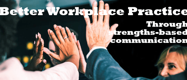 Better Workplace Practice