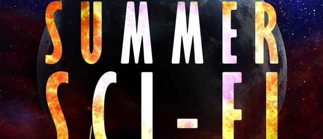 Summer Sci-Fi: Shakespeare and the Doctor