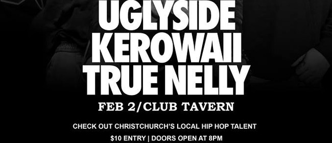 Who is - Uglyside, Kerowaii, True Nelly