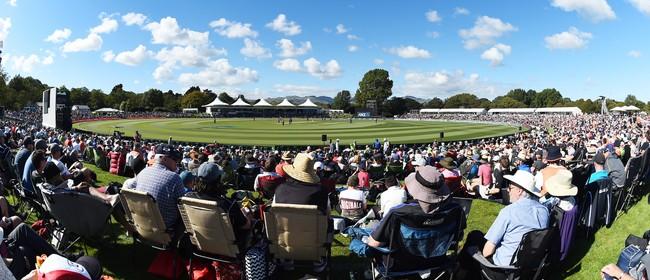 Canterbury Kings vs Otago Volts