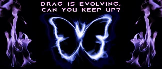 Evolution: Drag Show