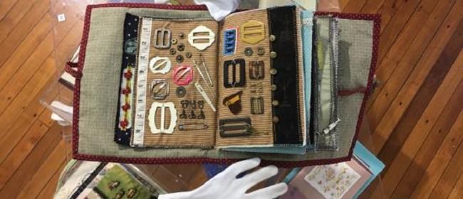 North Shore Embroiderers' Guild Exhibition