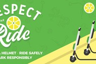 Respect the Ride Safety Event