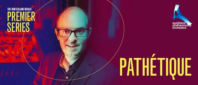 NZ Herald Premier Series: Pathétique